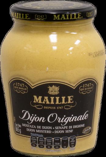 Mostaza Maille de Dijón  Original 865 g