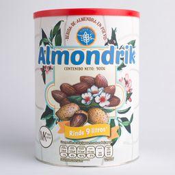 Polvo Para Bebida Almondrink de Almendra en 900 g