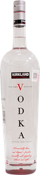 Vodka  Frances 1.75 L Kirkland Signature