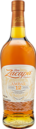 Ron Zacapa Ambar 12 años 750 mL