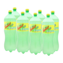 Refresco Squirt 2 L X 9