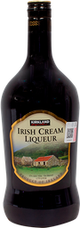 Crema Irlandesa 1.75 L Kirkland Signature
