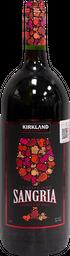 Sangría 1.5 L Kirkland Signature