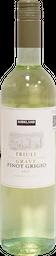 Pinot Grigio Friuli Vino Blanco 750 mL Kirkland Signature