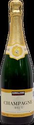 Champagne Brut 750 mL Kirkland Signature