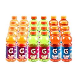 Bebida P/Deportistas de 591mL Gatorade Frost 24 U