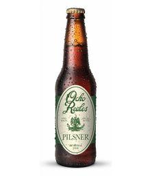 Cerveza Artesanal 24 Botellas De 355 mL Ocho Reales Special P.