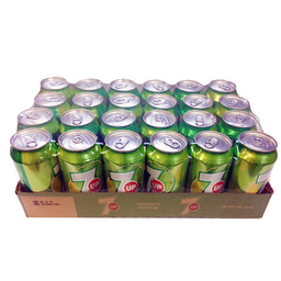 Refresco 7 Up 355 mL X 24
