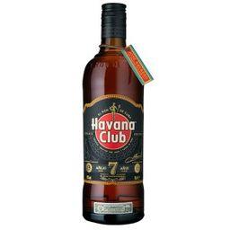 Ron 1 L Havana Club 7 Años