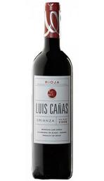 Vino Tinto 750 mL Luis Cañas
