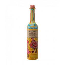 Tequila 750 mL Atelier Del Maestro