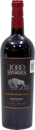 Vino Tinto 750 mL 1000 Stories