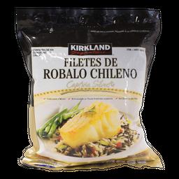 Filetes de Robalo Chileno Kirkland Signature 680 g