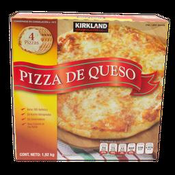 Pizza Kirkland Signature de Queso 1.9 Kg