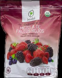 Kirkland Frutos Rojos Organico