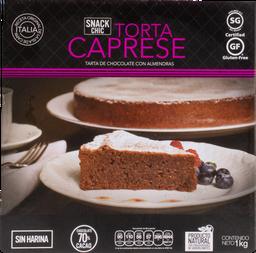 Torta Capresse Emporio San Paolo 1 Kg