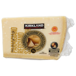 Parmigiano Stravecchio Precio Por Kilo Kirkland Signature