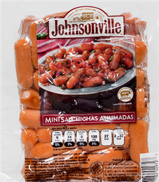 Salchicha Cocktail Johnsonville 792 g