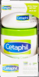 Crema Cetaphil Humectante 566 g + 250 g 2 U