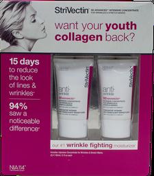 Crema Facial Strivectin 60 mL x 2