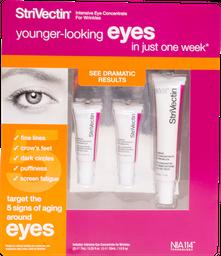 Concentrada Intensiva Para Contorno De Ojos Strivectin Crema