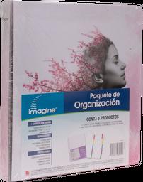 Paquete Organizacion 2 Diseños Imagine