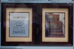 "Marcos P/Fotos 11""X14"" 2 U Old Town"
