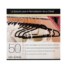 Gancho Cohesion Products Con Terciopelo 50 U
