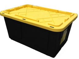 Caja Popular Merchant 1 U