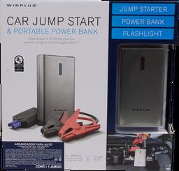 Cargador Para Baterías Winplus Portátil 1 U