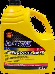 Anticongelante 7 Litros Freezing