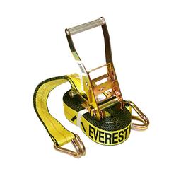 Cable De Sujeción Con Matraca 8.2 m X 5 cm Everest