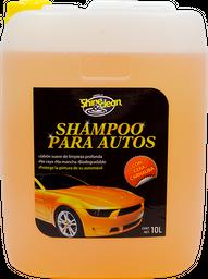Shampoo Para Autos Shine & Clean 10 L