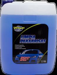 Limpiador Shine & Clean Parabrisas 10 L