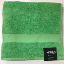 Toalla Para Baño Wescott 76X142Cm Lauren - Ralph Lauren