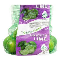 Limón Persa SiCar Farm Sin Semilla 1.36 Kg