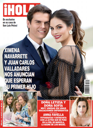 Revista Hola Semanal  Hola