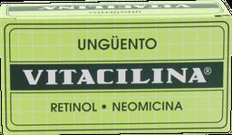 Vitacilina Unguento de 28 g 4 U