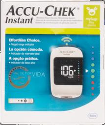 Accu-Chek Instant Kit Roche
