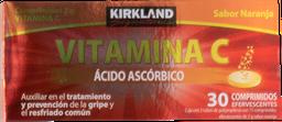 Kirkland Signature 30 Comprimidos (2000 mg)