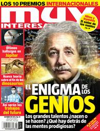 Revista Muy Interesante 1 U