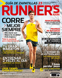 Revista  Runners