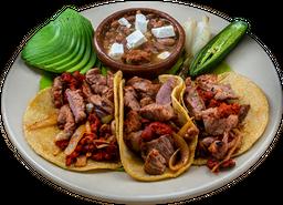 Tacos Arrieros