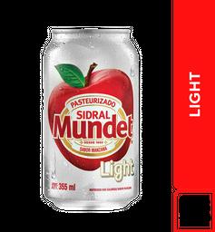 Sidral Light de 355 ml.
