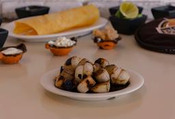 Cebollas Preparadas Individuales