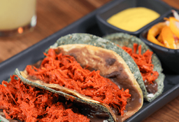 Tacos de Cochinita Pibil