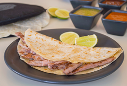 Quesadilla de Arrachera