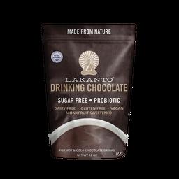 Lakanto Drinking Chocolate 284 g