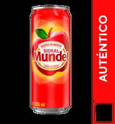 Joya Sidral Mundet 355 ml