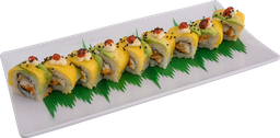 Snake Special Roll